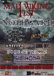 Mad Viking Fest