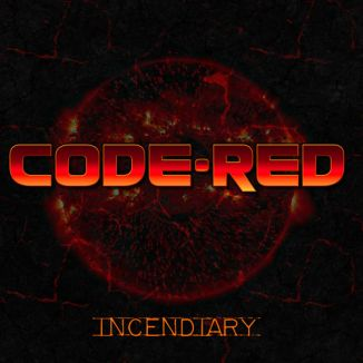 CODE RED Incendiary 3000x3000px
