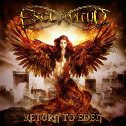 esclavitud return to eden