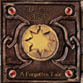dreams of agony the forgotten tale n
