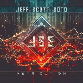 jeff scott soto retribution cover