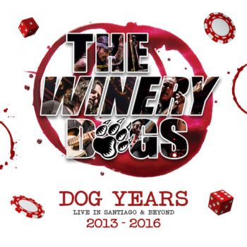 the winery dogs dog years